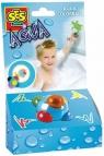 Aqua - Kredki w kuli do malowania w kąpieli