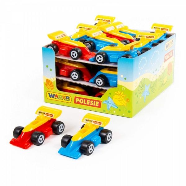 Samochód wyścigowy display 27 sztuk (58683)