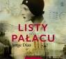Listy do Pałacu (audiobook) Diaz Jorge