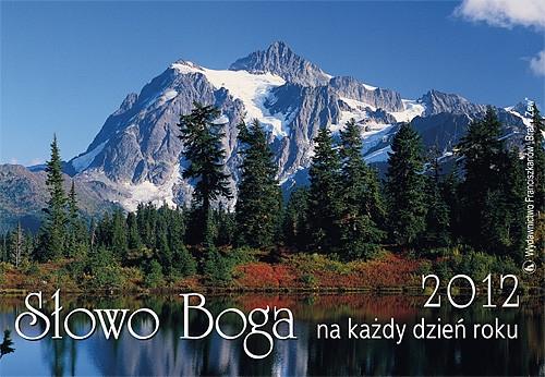 Słowo Boga na każdy dzień roku 2012