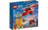 Lego City: Strażacki helikopter ratunkowy (60281) Wiek: 5+