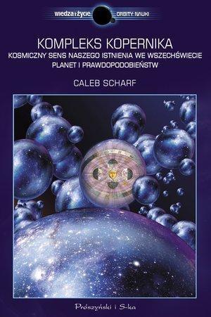 Kompleks Kopernika Scharf Caleb