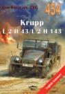 Krupp L 2 H 43 / L 2 H 143  Tank Power vol. CXC 454