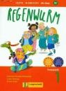 Regenwurm 1 Język niemiecki podręcznik Szkoła podstawowa Krulak-Kempisty Elżbieta, Reitzig Lidia, Endt Ernst
