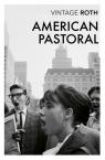 American Pastoral Roth Philip