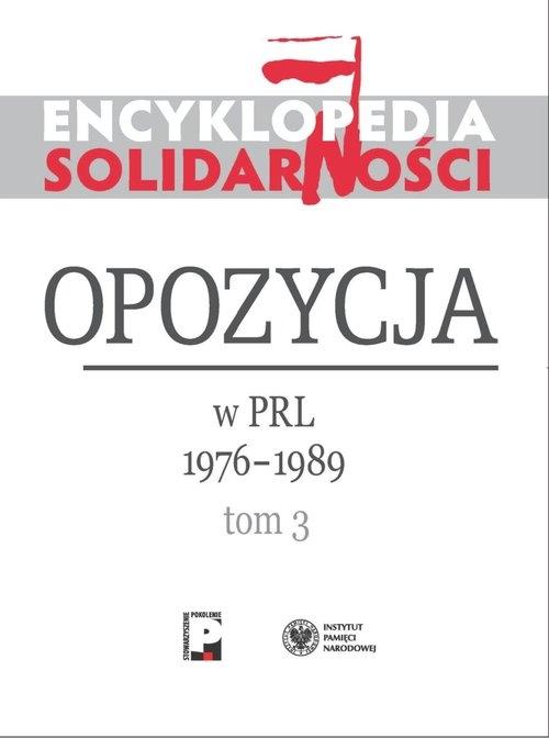 Encyklopedia Solidarności