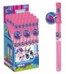 Bańki mydlane miecz Littlest Pet Shop 120ml