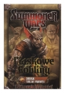 Summoner Wars: Piaskowe Gobliny Druga Talia Frakcji Wiek: 9+