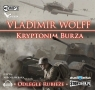 Kryptonim burza (audiobook) Wolff Vladimir