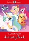 My Little Pony: A Great Night! - Activity Book
