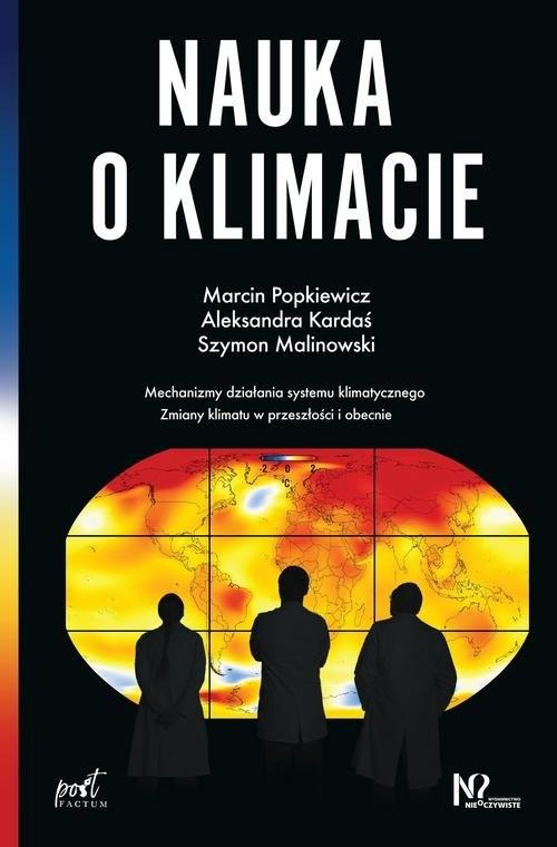 Nauka o klimacie Popkiewicz Marcin, Malinowski Szymon, Kardaś Aleksandra