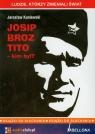 Josip Broz Tito kim był  (Audiobook)