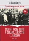 Sten pod pachą, bimber w szklance Życie codzienne powstańczej Warszawy