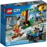 Lego City: Uciekinierzy w górach (60171) Wiek: 5-12 lat