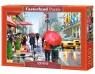 Puzzle New York Cafe 3000 elementów (200542)
