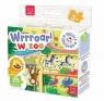 Puzzle malucha Wrrroar! W zoo