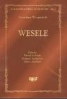 Wesele  (Audiobook)  Wyspiański Stanisław
