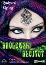 Królewski klejnot  (Audiobook) Kipling Rudyard