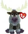 Maskotka Beanie Babies Disney Sven Reindeer 15 cm (41154)