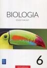 Biologia. Zeszyt ćwiczeń. Klasa 6. Szkoła podstawowa