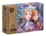 Puzzle 104: Play For Future - Disney Frozen (27154) Wiek: 6+
