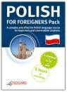 Polish For ForeignersPakiet. Polski dla obcokrajowców