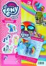 My Little Pony. Magiczna kolekcja 9. Rainbow Dash Wonderbolt praca zbiorowa