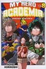 My Hero Academia - Akademia bohaterów. Tom 8 Kohei Horikoshi