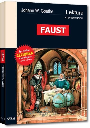 Faust Johann Wolfgang Goethe