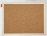 Tablica korkowa w drewnianej ramie 90 x 60 cm