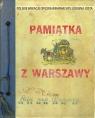 Pamiątka z Warszawy Polskie wakacje oficera Wehrmachtu Jurgena Josta