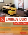 50 Bauhaus Icons You Should Know New Edition Strasser Josef