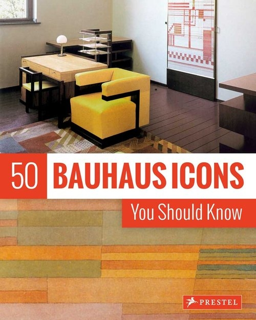 50 Bauhaus Icons You Should Know Strasser Josef