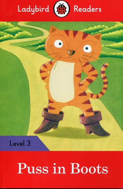 Puss in Boots Level 3