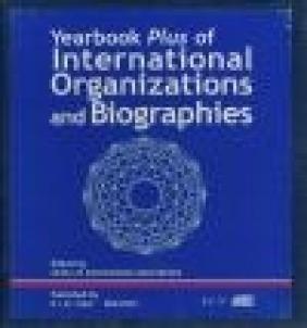 Yearbook Plus of Intl Org.