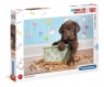 Puzzle Supercolor Lovely Puppy 180 (29754)
