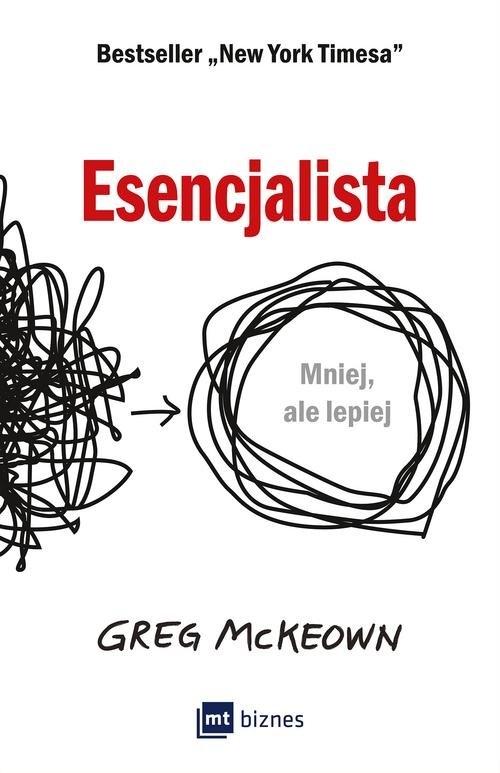 Esencjalista. McKeown Greg