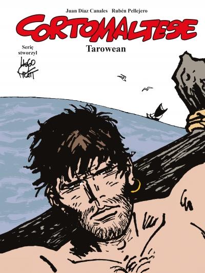 Corto Maltese: Tarowean. Tom 15