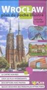 Plan kieszonkowy rys.-Wrocław w.francuska 1:16 500