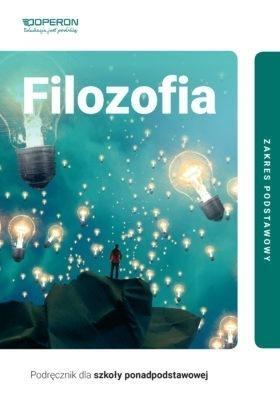 Filozofia 1, podręcznik dla 1 klasy szkoły ponadpodstawowej, zakres podstawowy Maria Łojek-Kurzętkowska, Michał Koss