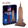 Puzzle 3D Empire State Building 	 (C704H)