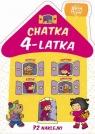 Chatka 4-latka