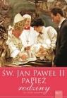 Św. Jan Paweł II Papież Rodziny Smoliński Leszek