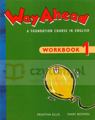Way Ahead 1 wb