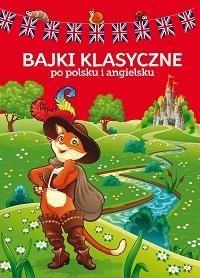 Bajki klasyczne polsko-angielskie TW Bartłomiej Paszylk