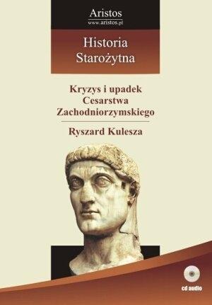 Historia Starożytna t. 15 Ryszard Kulesza