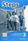 Steps Forward 3 Materiały ćwiczeniowe z języka angielskiego dla klasy 6