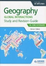 Geography for the IB Diploma Study and Revision Guide