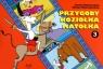 Przygody Koziołka Matołka 3 (wydanie 2020)