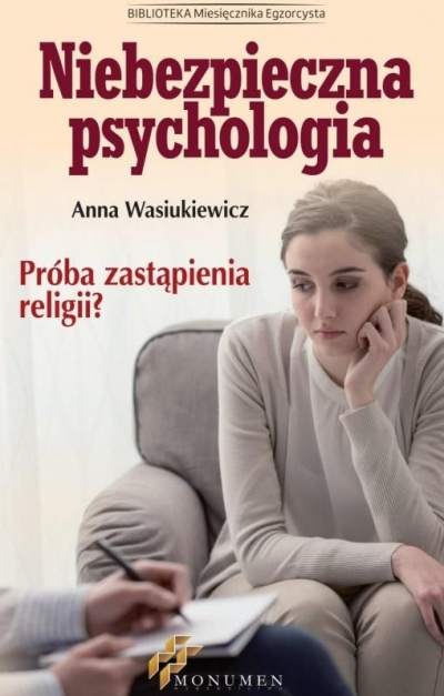 Niebezpieczna psychologia TW Anna Wasiukiewicz